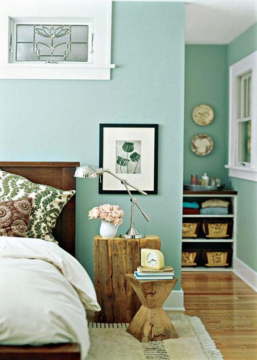 Aposte no verde gua varej o das tintas - Mejor pintura para interiores ...