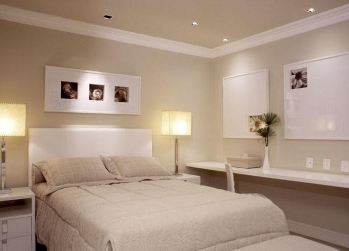 Cores Para Quarto ~ Qual coré ideal para o quarto do casal? Varej u00e3o das Tintas